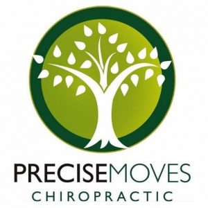 Precise Moves Chiropractic Wellness & Sports logo